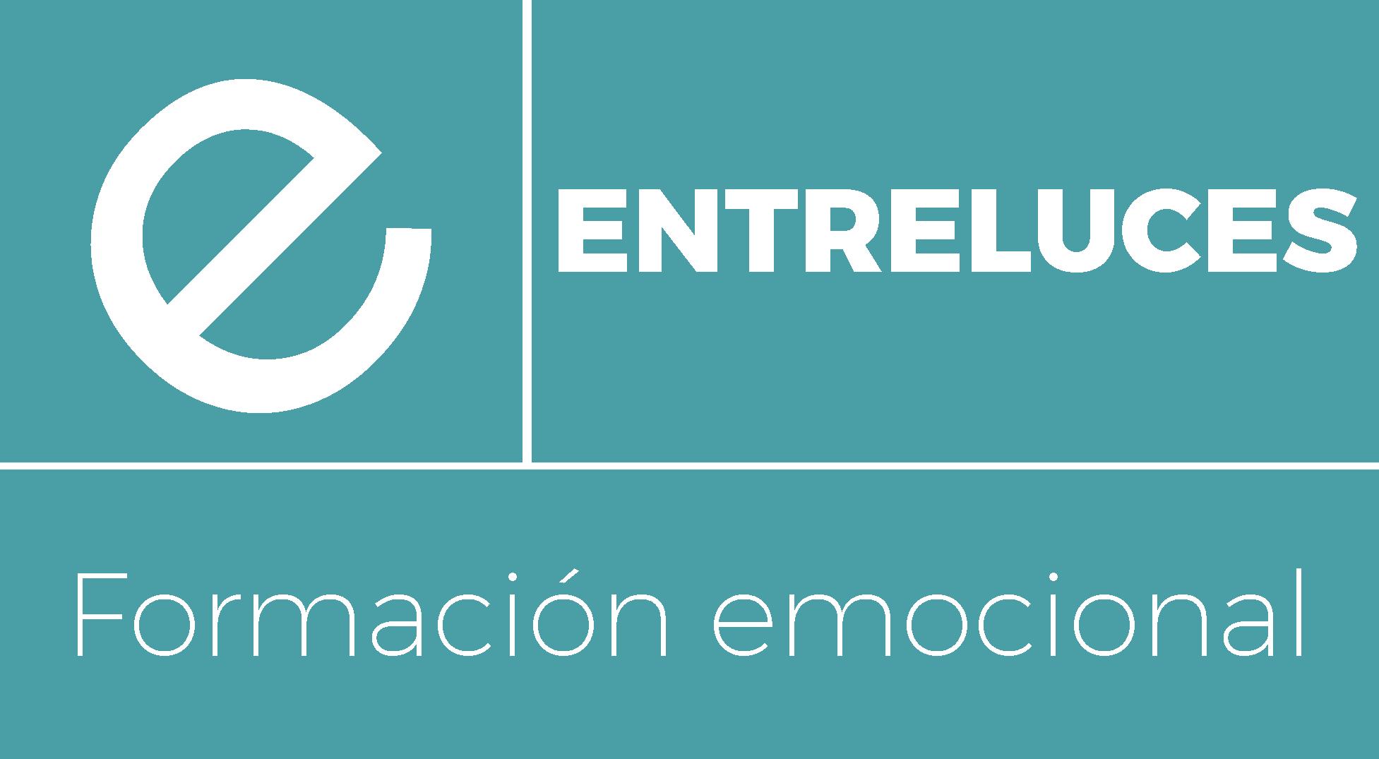 Logo entreluces